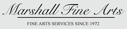 Marshall Fine Art Services